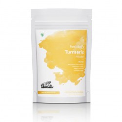 Herbilogy Turmeric (Kunyit) Extract Powder 100g
