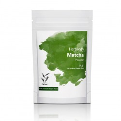 Herbilogy Matcha Powder 100g
