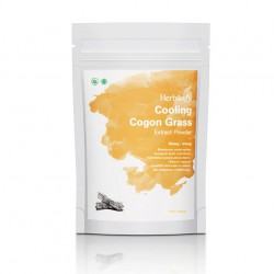 Herbilogy Cogon Grass (Alang-Alang) Extract Powder 100g